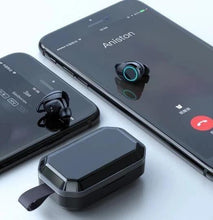 Load image into Gallery viewer, The Strongest True Touch Control Wireless Earbuds