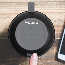 Load image into Gallery viewer, Aduro Phase Outdoor Wireless Bluetooth Water Resistant Outdoor Speaker Sports & Outdoors - DailySale