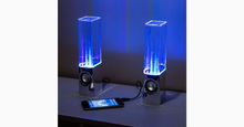 Load image into Gallery viewer, LED Dancing Water Speakers - FREE SHIP DEALS