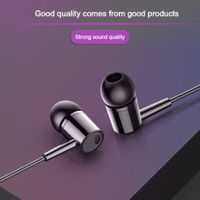 Load image into Gallery viewer, Noise Reduction In-ear Earphone