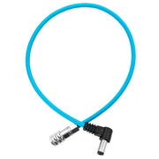 "14"" Male DC 5.5/2.5 to BMPCC4K/6K Power Cable"