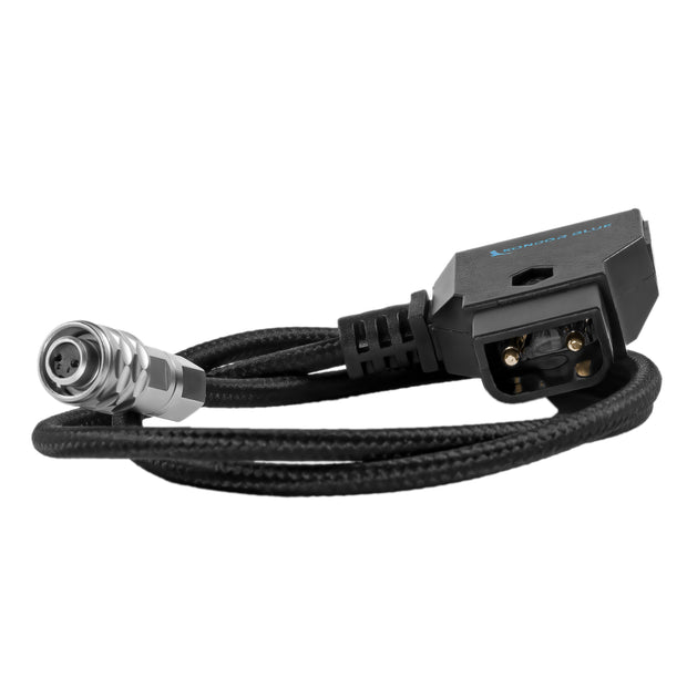 "20"" D-Tap to BMPCC 4K/6K Power Cable for Blackmagic"