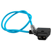 "20"" D-Tap to BMPCC 4K/6K Pro Power Cable for Blackmagic"