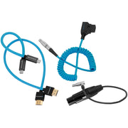 Z Cam E2 Flagship Cable Pack