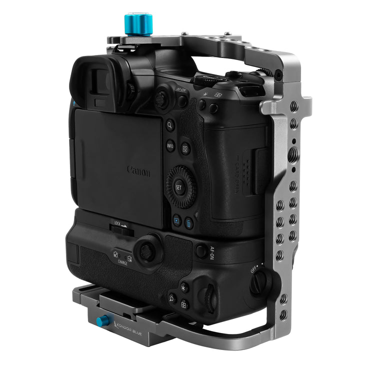Canon R5/R6/R Battery Grip Cage
