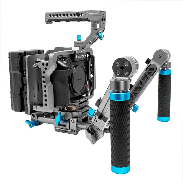Panasonic Lumix S1H Ultimate Rig (S1/S1R/S1H)