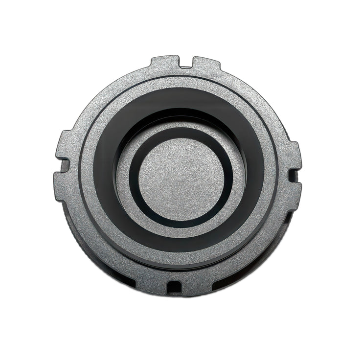 Arri PL Cine Cap - Metal Body Cap for Camera Lens Port