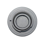 Canon EF Cine Cap - Metal Body Cap for Camera Lens Port