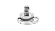 "1/4"" Loop Screw for Strap"