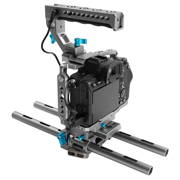 Sony A7 Series Base Rig (A7S3/A7R4)