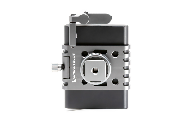 T5/T7 SSD Holder for Blackmagic & Z Cam Cages
