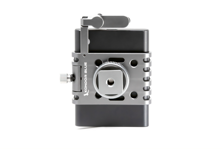 T5 SSD Holder for Blackmagic & Z Cam Cages