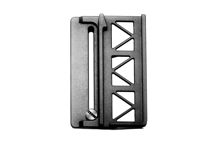Zhiyun Crane Offset Camera Plate for Balancing Gimbal
