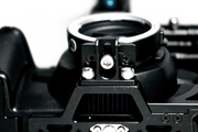 Speedbooster Bracket for BMPCC4K (Metabones/Viltrox)