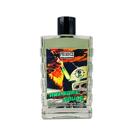 Awesome Sauce Aftershave & Cologne | Homage To An Italian Barbershop Classic! - Phoenix Artisan Accoutrements