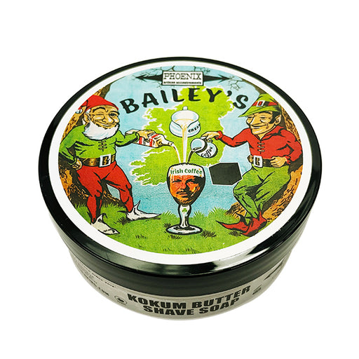 Bailey's Irish Coffee Artisan Shave Soap | An Obscure Phoenix Seasonal Classic! | Original Formula - Phoenix Artisan Accoutrements