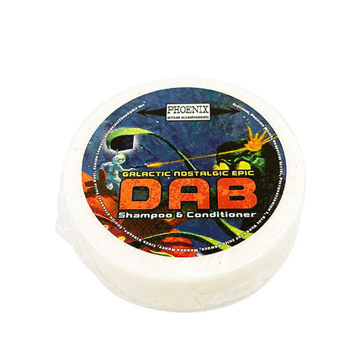 DAB Conditioning Shampoo Puck | An American Classic! - Phoenix Artisan Accoutrements