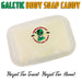 Galactic Body Soap Caddy | A Heavy Duty Storage Case Solution | Available in 2 Colors - Phoenix Artisan Accoutrements