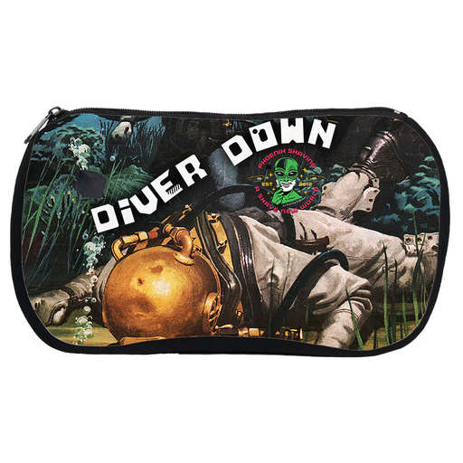 Diver Down Quick Trip Neoprene Essentials Pouch! - Phoenix Artisan Accoutrements