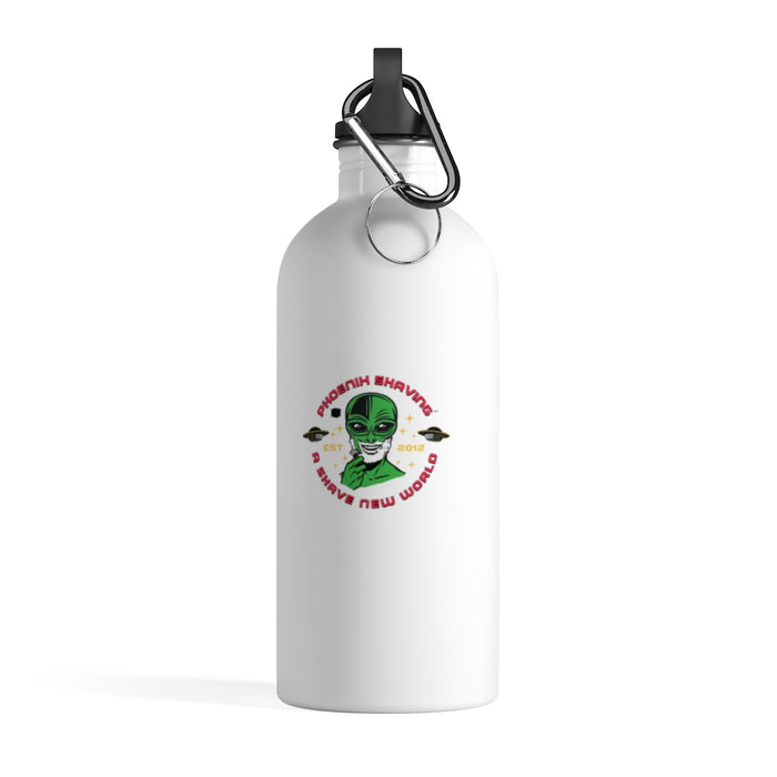Hotel Cecil Stainless Steel Water Bottle - Phoenix Artisan Accoutrements