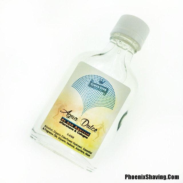 Agua Dulce de San Agustín Aftershave/Cologne - (Florida Water) - Phoenix Artisan Accoutrements