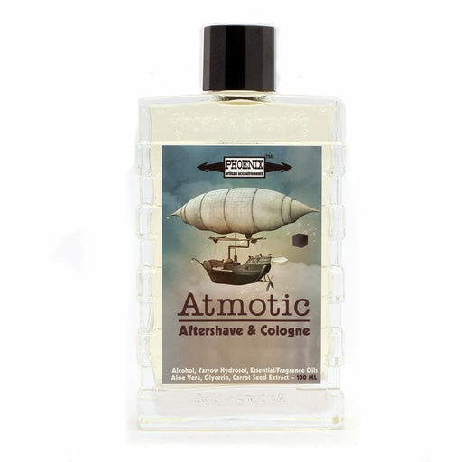 Atmotic Aftershave/Cologne |  Distinct, Superb, Profound - Phoenix Artisan Accoutrements
