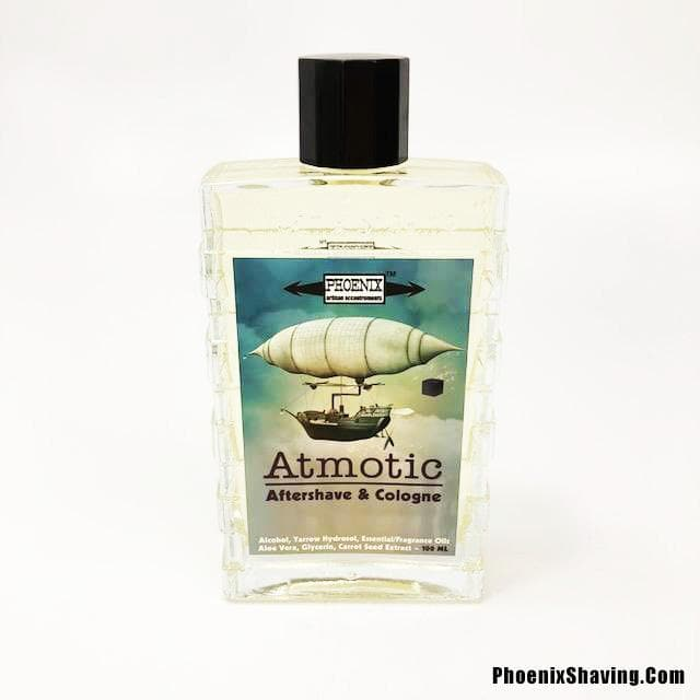 Atmotic Aftershave/Cologne - Distinct, Superb, Profound - Phoenix Artisan Accoutrements