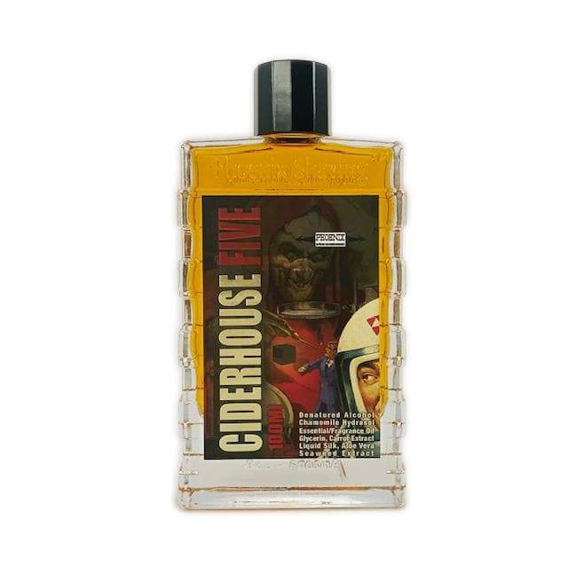 Ciderhouse 5 Aftershave/Cologne | A Phoenix Seasonal Classic! | Aged 1 Year - Phoenix Artisan Accoutrements