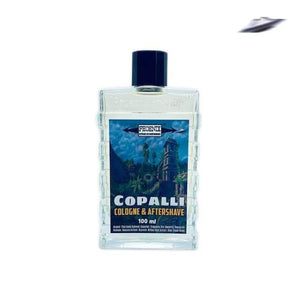 Copalli Artisan Aftershave/Cologne | Resinous, Ambrosial & Balsamic