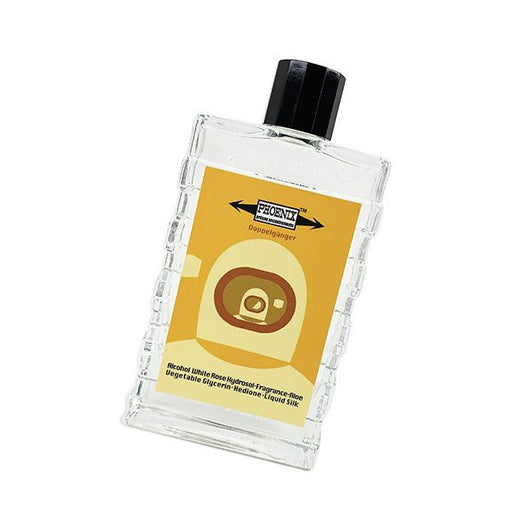 Doppelgänger Gold Label Artisan Aftershave Cologne | Homage To Something Special - Phoenix Artisan Accoutrements