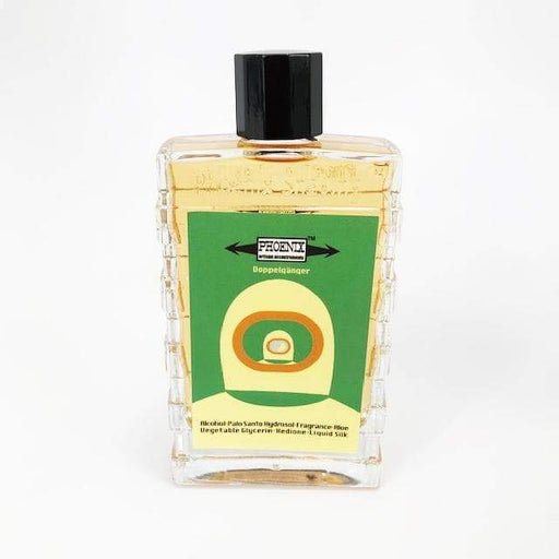 Doppelgänger Green Label Artisan Aftershave Cologne - Homage to Paco Rabanne Pour Homme - Phoenix Artisan Accoutrements