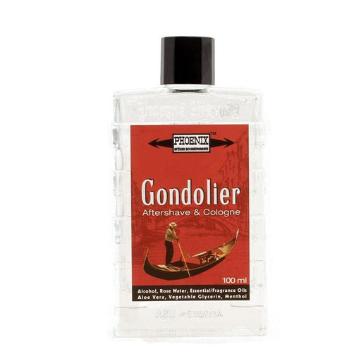 Gondolier Aftershave & Cologne - A Phoenix Shaving Classic! - Phoenix Artisan Accoutrements
