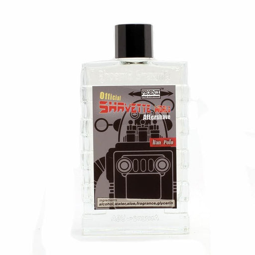 Han Polo - Official Aftershave Splash of Shavette World - Phoenix Artisan Accoutrements