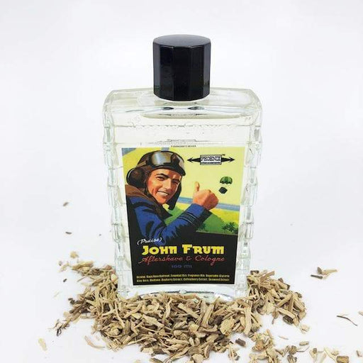 John Frum Epic Aftershave & Cologne - The New Musk Standard - Phoenix Artisan Accoutrements