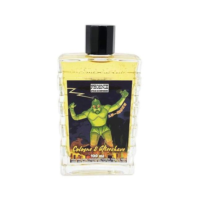Lo~Haiku Aftershave & Cologne - Homage to Hai Karate - Phoenix Artisan Accoutrements