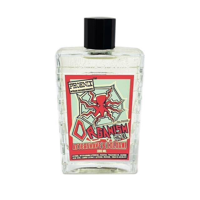Organism 46b Epic Aftershave/Cologne | Mentholated Epicness - Phoenix Artisan Accoutrements