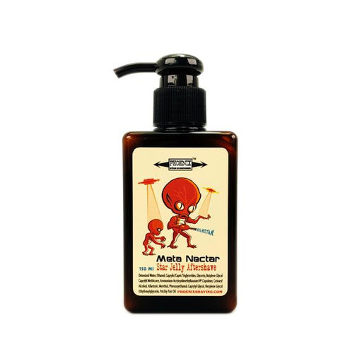 Meta Nectar Star Jelly Aftershave - Mentholated - Phoenix Artisan Accoutrements