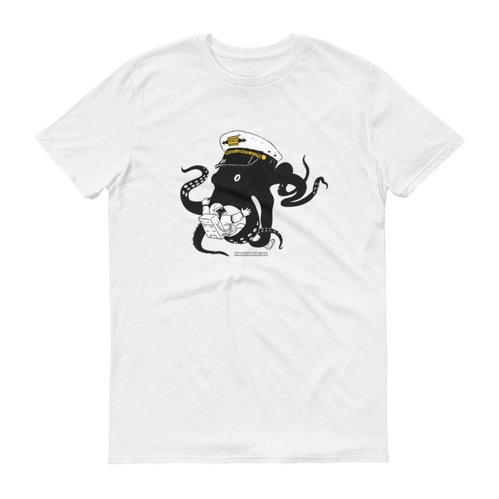 Atomic Age Bay Rum Short sleeve t-shirt - Phoenix Artisan Accoutrements
