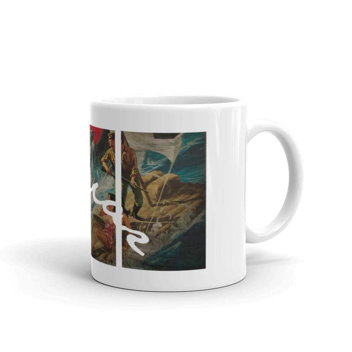 Briar Coffee Mug | Available in 2 Sizes - Phoenix Artisan Accoutrements