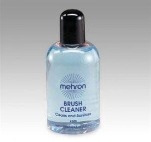 Mehron Brush Cleaner 4.5 fl. oz. - Phoenix Artisan Accoutrements