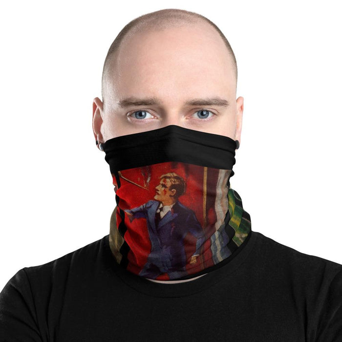 Ciderhouse 5 Face Mask/Neck Gaiter - Phoenix Artisan Accoutrements
