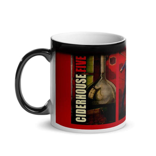 Ciderhouse 5 Glossy Magic Coffee Mug - Phoenix Artisan Accoutrements