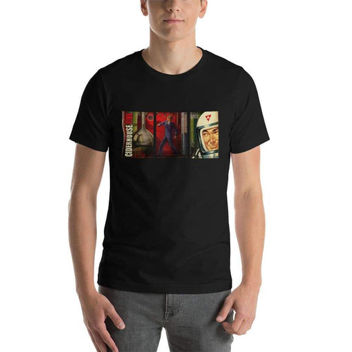 Ciderhouse 5 Short-Sleeve Unisex T-Shirt - Phoenix Artisan Accoutrements