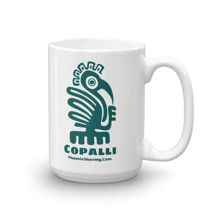 Copalli Coffee Mug | Available in 2 Sizes! - Phoenix Artisan Accoutrements