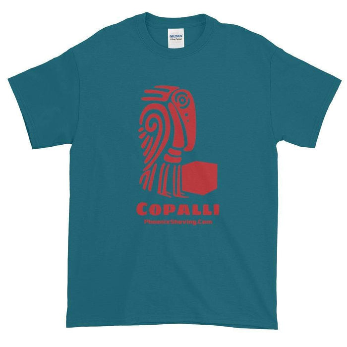 Copalli Short-Sleeve T-Shirt - Phoenix Artisan Accoutrements