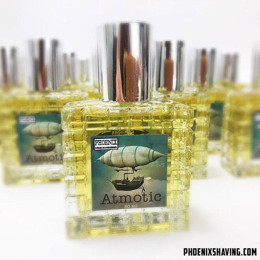 Atmotic Eau De Parfum - Distinct, Superb, Profound - Phoenix Artisan Accoutrements