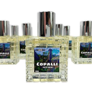 Copalli Eau De Parfum (EDP) |Resinous, Ambrosial and Balsamic | 30 Ml