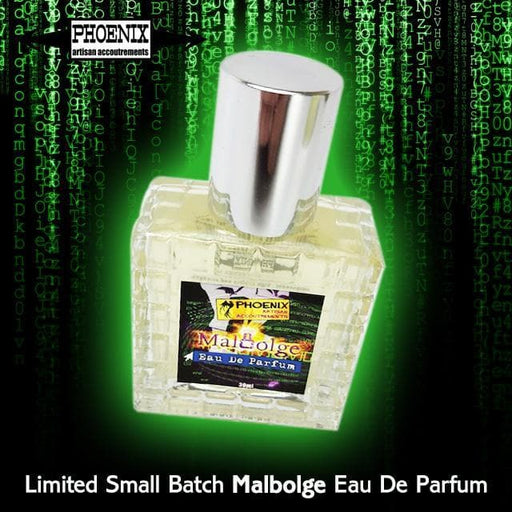 Malbolge Eau De Parfum (EDP) - 30ml - Seasonal Small Batch - Phoenix Artisan Accoutrements