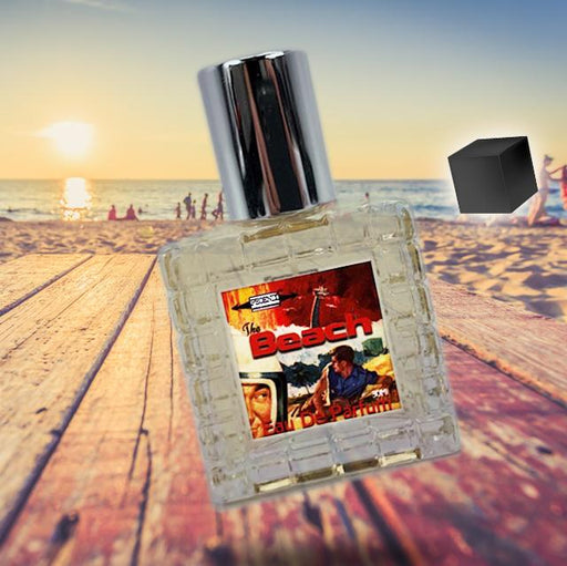 The Beach Eau De Parfum (EDP) -The Original! - Phoenix Artisan Accoutrements