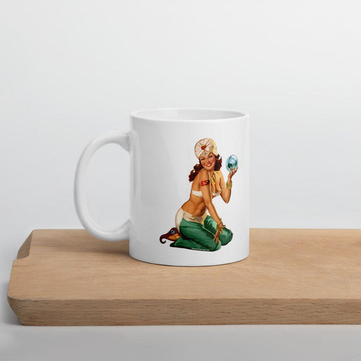 ESP Coffee Mug | Available in 2 Sizes! - Phoenix Artisan Accoutrements